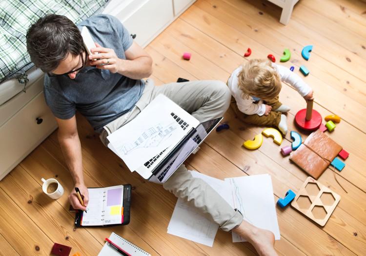 С 1 марта для семей с детьми доступны психологические консультации