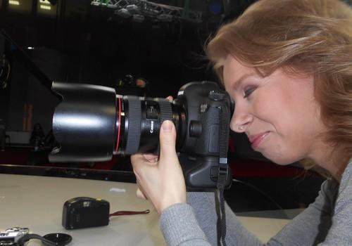 ФОТОГРАФИРУЮТ ДЕТИ: Комментарии фотографа Аси Сыровой ко второму заданию