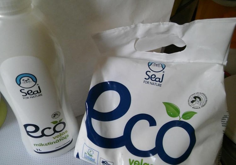 Eco Seal For Nature проверку прошел