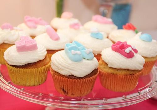 Вечеринки для будущих мам - Babyshower - теперь проводим в Мамином клубе!