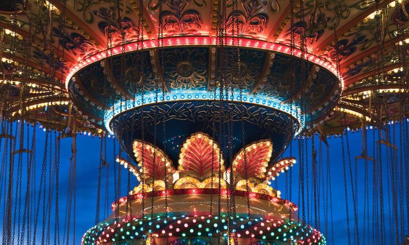 Акробаты и олимпийские чемпионы – знаменитый на весь мир Cirque du Soleil в Риге с 15 января!