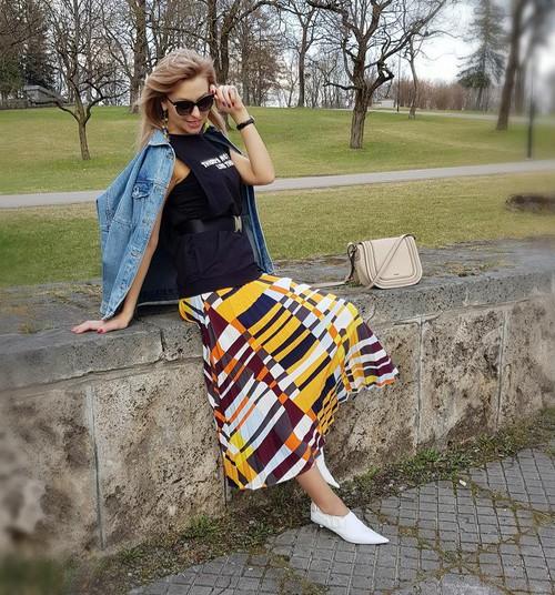 ВИДЕО: стилист Ольга Магоне - модные цвета этого сезона