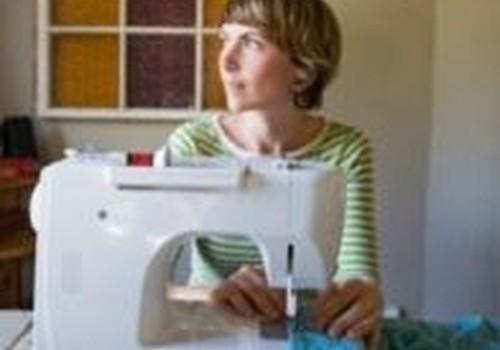 Научись шить одежду сама!