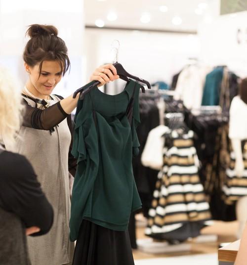 ФОТО: Как преобразились мамочки МК, благодаря конкурсу магазина Debenhams