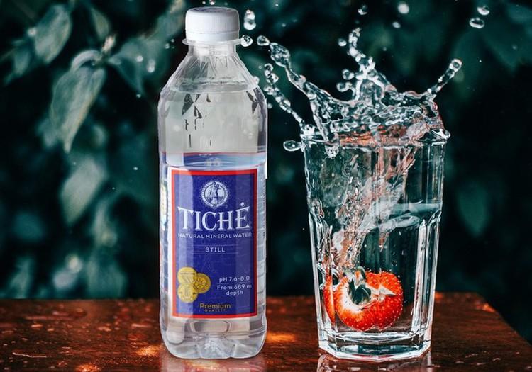 Достаточно ли вы пьёте воды в период Ожидания?