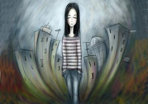 Резюме психолога о каждой участнице: Надежда и американские горки эмоций