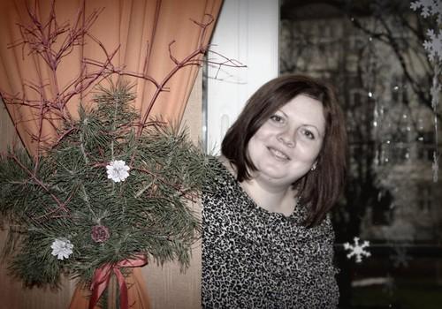 Оля (mohn), с Днём рождения!