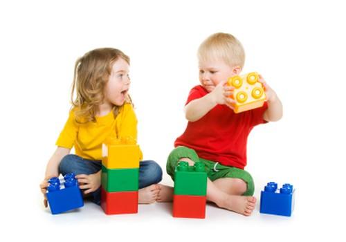 Агрессия между детьми в детском саду