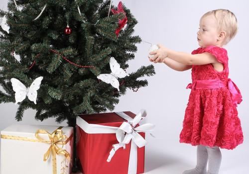 """Что дарить ребёнку, у которого """"всё есть""""?"""
