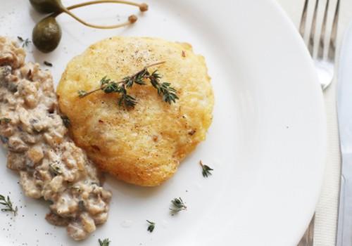 """Придумывай рецепты с вкусным сыром """"Džiugas"""": четвёртое задание"""