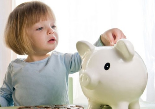 Как воспитать правильное отношение к деньгам