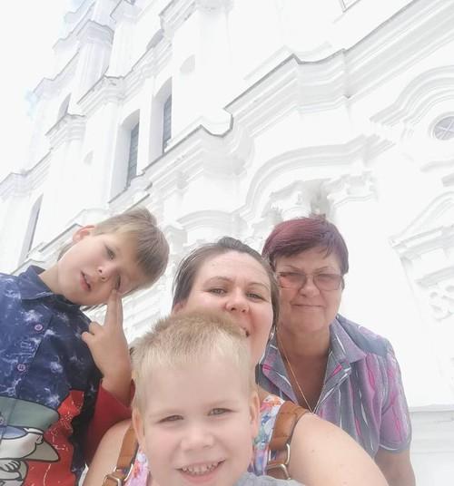 Летний гид 2018: Аглонская базилика