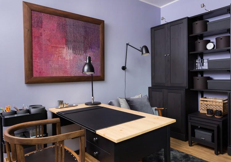 Как создать пространство для удалённой работы дома