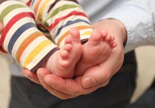 «Достаточно хороший отец» уже во время беременности