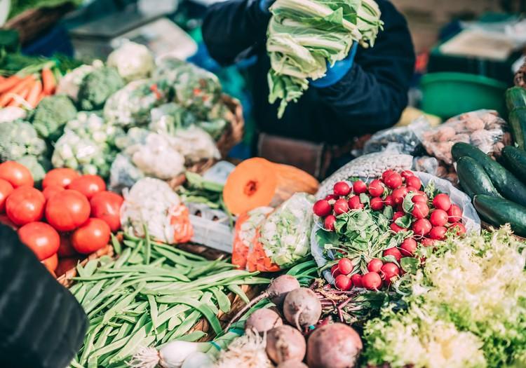 Раздача карточек для покупки продуктов питания начнется с 14 апреля