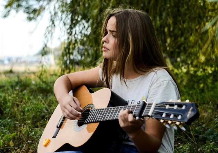 Применение музыкальной терапии во время беременности