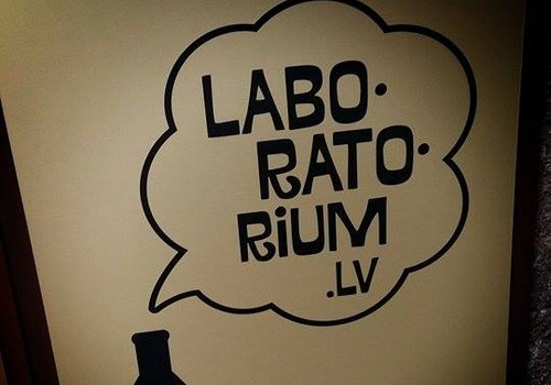Лабораториум – веселая наука