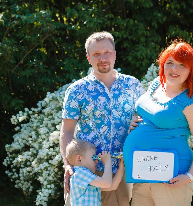 БЛОГ ДАШИ: Лиго, ДР, 40 недель и можно рожать!