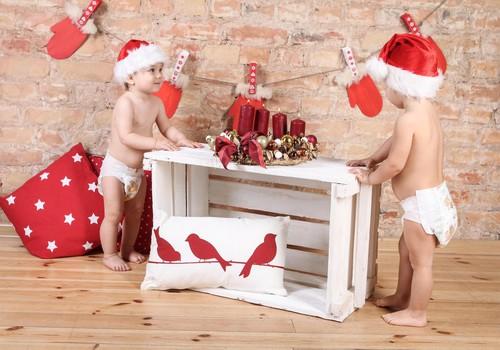 Загляни, какие подарочки в этом году мы подготовили для деток под ёлочку!