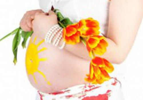 Фотокнига о будущем малыше - подарок от Picture Happy!