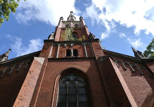 Ночь церквей в Латвии 7 июня: куда сходить?