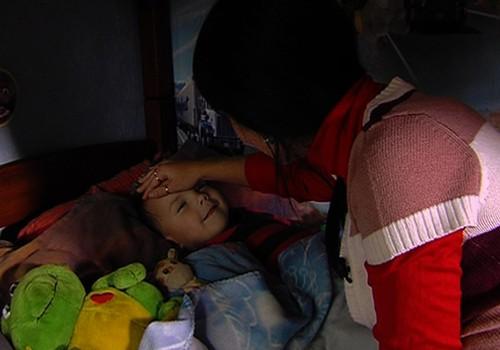 ВИДЕО: Болезни в детском саду