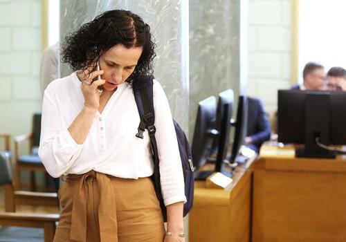 Шуплинска: если не удастся организовать учебный процесс удалённо - учебный год придётся продлить