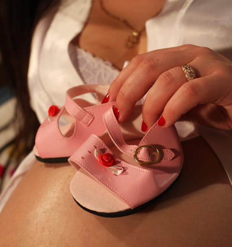 Каков идеальный вес во время беременности