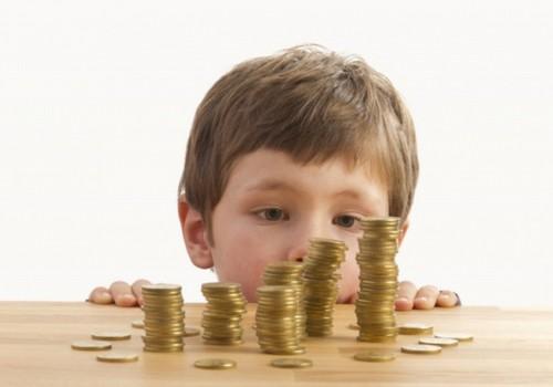 Реальный расчёт содержания ребёнка / Алименты