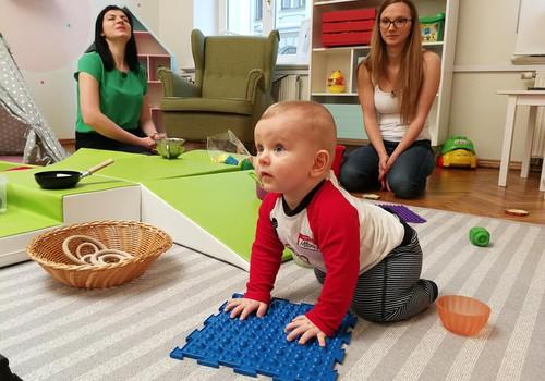 Мамин клуб разыскивает активных и креативных преподавателей для малышей и их мам!