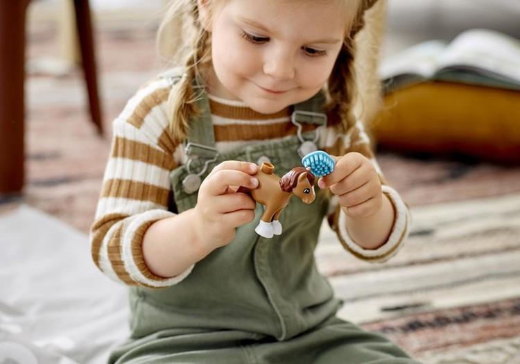 Каковы преимущества детской игры? Намного больше, чем мы думаем!