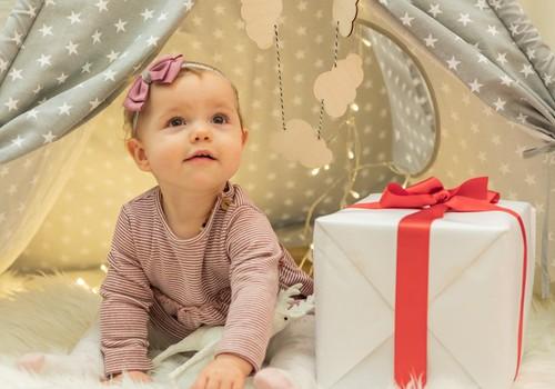 Рождественские семейные фотосессии в Мамином клубе!
