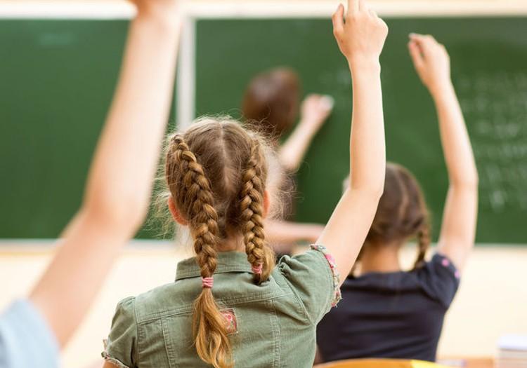 Этюд в школьных тонах: октябрь - восторг…облом и неопределенность