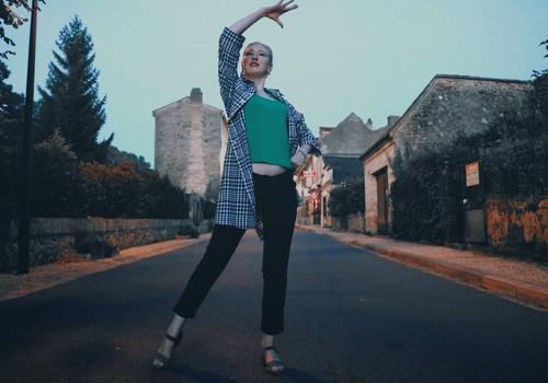 ВАЛЕРИЯ: 8 причин учиться танцевать