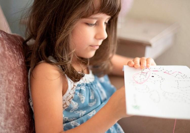 На Конгрессе мам познакомим с творческими комплектами KidDo для детей!