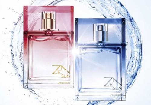 Лимитированные летние ароматы ZEN SUN
