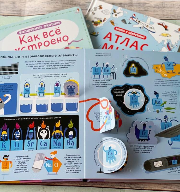 Развивашки для детей от Mnogoknig: развиваем речь и творческое мышление, учимся писать и узнаем новое!