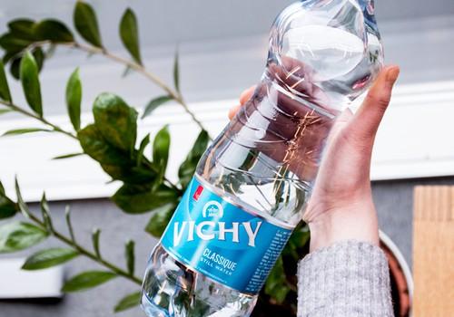 Состав воды имеет значение: остерегайтесь слишком большого количества минеральных веществ и соли