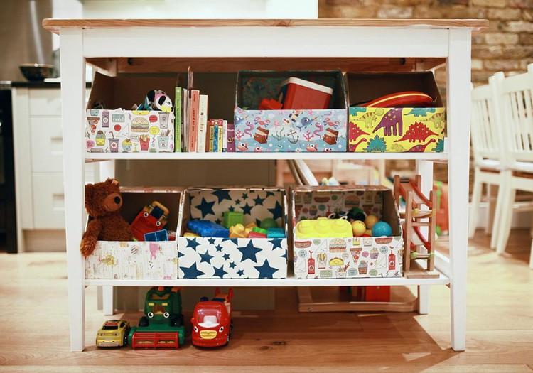 Почему игрушки - головная боль родителей и что с этим делать? Часть 2