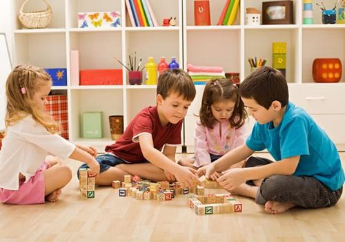 """""""Весенний призыв"""": когда моего ребёнка пригласят в детский сад?"""