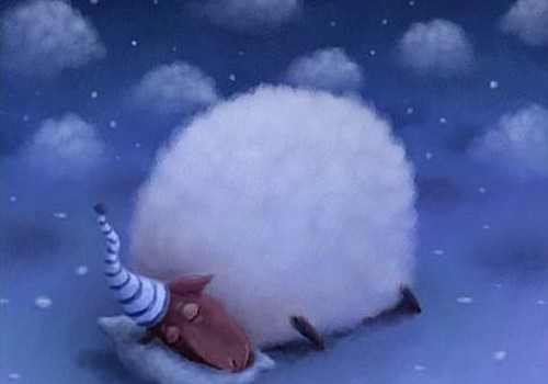 София: Спокойной ночи !