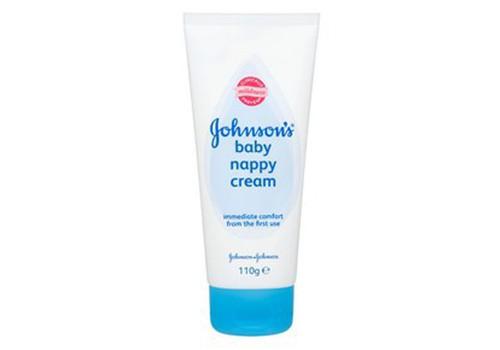 Kрем под подгузник Johnson's® baby
