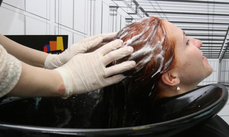 Как часто Ты моешь волосы?