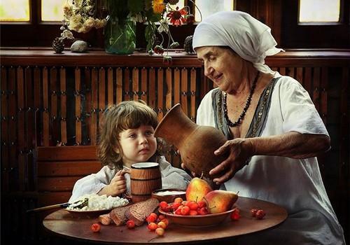 Бабушка «напрокат» или легко ли быть ребенком в Нидерландах