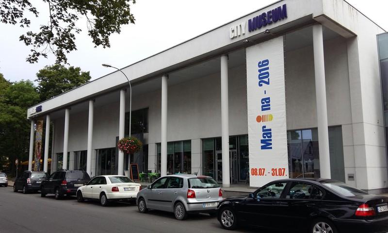 Дзинтари - Майори