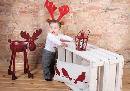 Что подарить ребёнку на Рождество: может совместную игру?