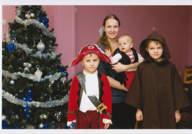 СПЕЦНАЗ МК: про детские новогодние костюмы