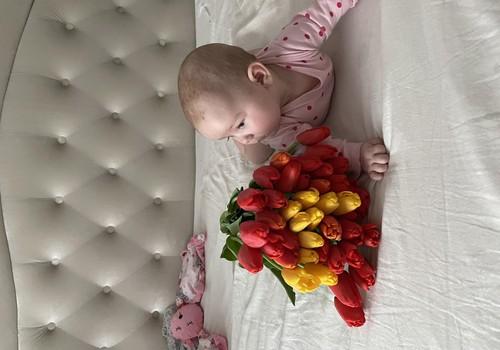 Как подготовиться к первому дню рождения ребёнка?