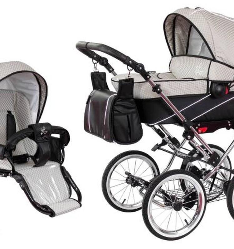 """Выиграй коляску на Конференции для будущих родителей """"Готовы к малышу!"""""""
