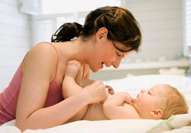 Всем ли детям нужен массаж?